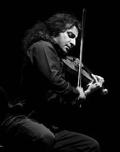 Ara Malikian - Classically trained Violinist who was the youngest student admitted to the  Hochschule für Musik und Theater Hannover in Berlin to study at the age of 15. He is well known for having a wide range and his work in the comedy classical group called Paganini