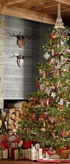 Stunning Picz: Rustic Country Christmas