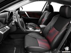 2013 MazdaSpeed3 Hatchback at Biggers Mazda