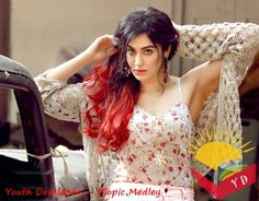 Adah Sharma - Indian Film Actress