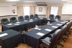 Willow View Lodge & Conference Centre Conference Venue in Kempton Park situated in the Gauteng Province of South Africa.