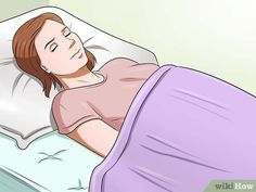 3 Ways to Get Beautiful While You Sleep - wikiHow Healthy Hair Tips, Healthy Hair Growth, Green Tea For Hair, Beauty Tips For Skin, Beauty Skin, Hair Beauty, Skin Nutrition, Coconut Oil Hair Mask, Lip Conditioner