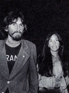 """George Harrison Really Loved This """"FRANCE"""" Shirt 