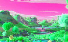 Lorax trees 6 Lorax Trees, The Lorax, Monet, Painting, Art, Art Background, Painting Art, Kunst, Paintings