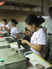 Bali Silversmiths