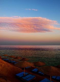 Just a picture I took in egypt . This was actually a restaurant right on the edge by the sea.. nice