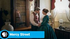 MERCY STREET | Season 1 Catchup for Finale | PBS