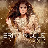 Britt Nicole - love her new album!