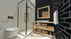 GO Design İç Mimarlık – Didim / Akbük Yazlık Villa Projesi: modern tarz Banyo