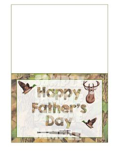 father's day cards print