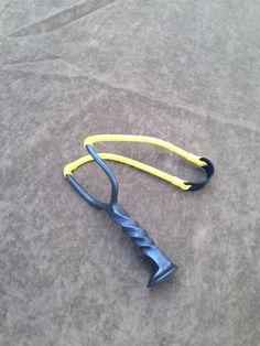 Blacksmith Sling Shot Handforged Sling Shot Iron Sling Shot