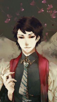 I Love Anime, Japanese Art, Laos, Fan Art, Manga, March 3rd, Hot Guys, Third, Chinese