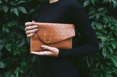 #leather #bag #handmade #handstiching #crafted #ampoint AM.Point 2015 Workshop Minsk Belarus