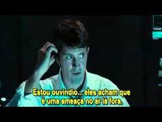 Filmes Infini  Filmes de Ação Ficção Científica em Portugues 2015 HD