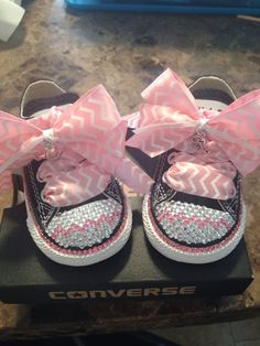 Hey, I found this really awesome Etsy listing at https://www.etsy.com/listing/165867366/hand-jeweled-blinged-out-custom-converse