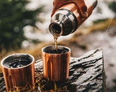 The engraved Firelight flask is designed for transporting your hot or cold beverage to any outdoor environment, and holds some neat features. #highcampflasks #savethewhiskey #cheerstoadventure #madeforadventure #liveforadventure #adventurelife #flask #flasks #flaskmob #hipflask #adventureculture #adventurebuddy #adventurebuddies #booze #imbibegram #drinkup #whiskey #whisky #bourbon #oldnewsclub