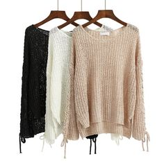 "Use coupon ""PIN10"" to get 10% off SWEATER KOREAN LACE FREE BLOUSE  #grunge #apparel #store #cute #korean #style #FreeShipping #Worldwide #print #ulzzang #southkorean #koreanfashion #fashion #trendy #kawaii #harajuku #aesthetic #aesthetics #japanese #tumblr #clothing #outfit"