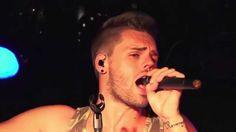 PROPAGANDA - Daniel Schuhmacher live in Frankfurt