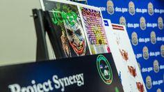 Report: DEA surveillance programs cover up information trail.