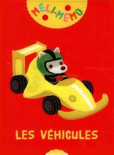 Les véhicules de Yu-Hsuan Huang…
