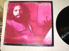 Dan Hill - Dan Hill, Lp nm