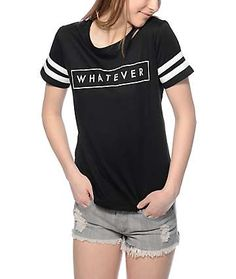 Empyre Whatever Football T-Shirt