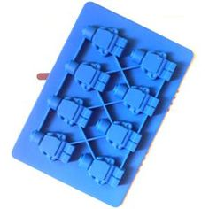 Hanchuan industry how to ensure that the creative silicone ice mold 100% non-toxic tasteless