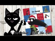 Le Loup qui n'aimait pas Noël - YouTube French Kids, Film D, French Christmas, Theme Noel, Teaching French, Christmas Activities, Learn French, Holidays And Events, Fall Halloween