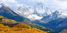 6 Incredible Places To See Fall Colors In The U.S.