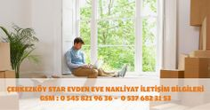 Çerkezköy Evden Eve Nakliyat Fiyat Hesaplama - Çerkezköy evden eve nakliyat, Star Nakliye