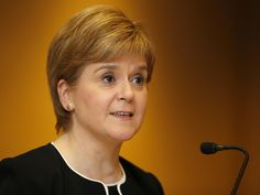 Scotland cannot trust Conservative ministers Liam Fox and Boris Johnson to represent its interests in EU negotiations, the country's First Minister has warned. In her Saturday closing speech to the SNP's annual conference in Glasgow Nicola Sturgeon said the Conservatives have a different idea of what Scotland's relationship with Europe should be tothe Scottish public.