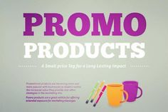 Promotional products are great investments to your business!  Read more: http://brandongaille.com/13-reasons-to-use-branded-promotional-products/  #promotionalitems #promotionalproducts #businessadvise #promo2u #productsthatwork  Visit our website for promotional items that work at www.promo2u.com
