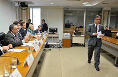 Blog do Osias Lima: Revogação da NR 12 perde urgência e terá debate