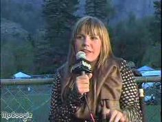 Grace Potter & the Nocturnals interview in Telluride 9-14-07 - YouTube