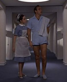 d207641c28eaa The Infamous Terrycloth Playsuit in Goldfinger – The Suits of James  Bond
