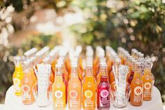 Soda Bar Set-up {Alixann Loosle Photography} Lakeside Wedding, Farm Wedding, Wedding Blog, Diy Wedding, Wedding Reception, Wedding Day, Autumn Wedding, Garden Wedding, Dream Wedding