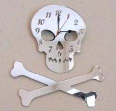 26 Skull And Crossbones Wish List Ideas Skull Skull Decor Skull And Bones