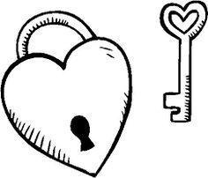 Resultado de imagen para corazones para dibujar