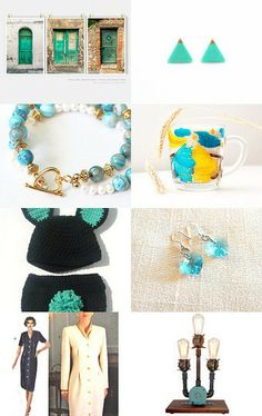 Inspirations by Anita. on Etsy--Pinned with TreasuryPin.com