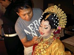 Celebes traditional