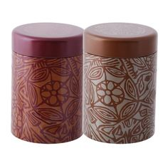 Buy Ethno Tea Caddy Online - Cup of Tea Ltd