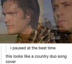 Ahahah omg just imagine them singing a country duet