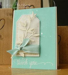 www.lucys-cards.com with @HeRo Arts