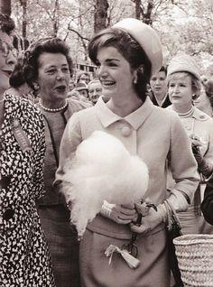 Jackie in Paris