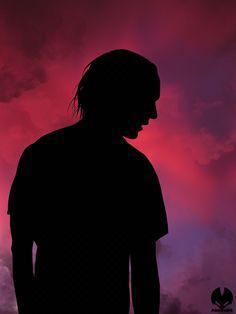 Nick Clark (Frank Dillane)/AMC Fear the Walking Dead