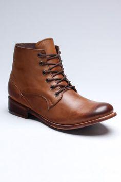 J.D. Fisk Ryaan Boots