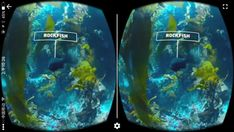 VR Diving Pro - Scuba Dive with Google Cardboard on the AppStore App Store, Scuba Diving, Vr, Ipod Touch, Ipad, Iphone, Google, Diving