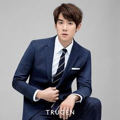 Yoo Yeon Seok - cr. on the pic