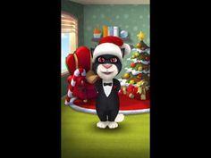 [My Talking Tom] Uratura de anul nou de la motanul Tom nr2 - YouTube An Nou Fericit, My Talking Tom, Funny Cats, Ronald Mcdonald, App, Youtube, Fictional Characters, Funny Kitties, Apps