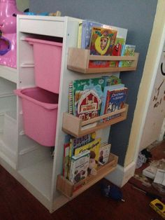 children's room trofast - Поиск в Google